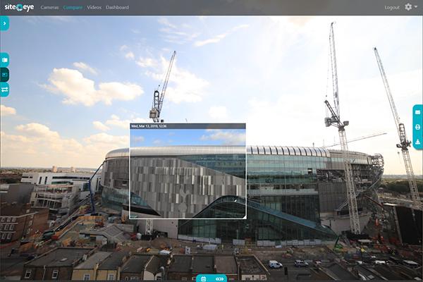 Portal - Compare image areas