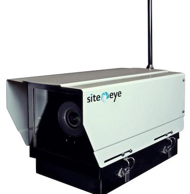 Site Eye Time-Lapse Camera